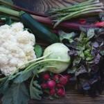 Kalendarz sezonowy warzyw i owoców