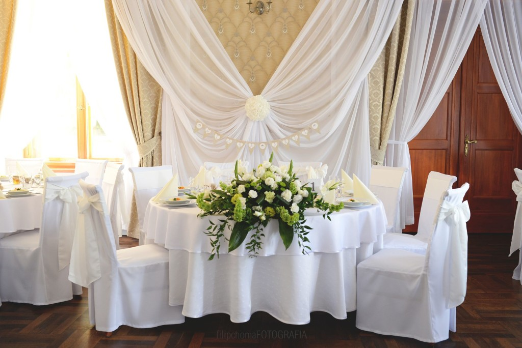 Jak tanio zorganizować ślub - sala