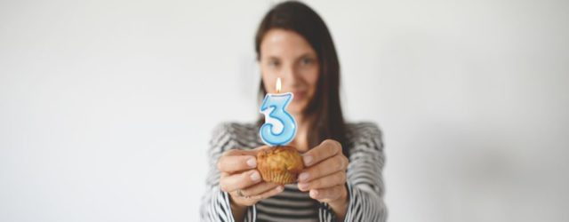 3 urodziny oszczędnickiego bloga
